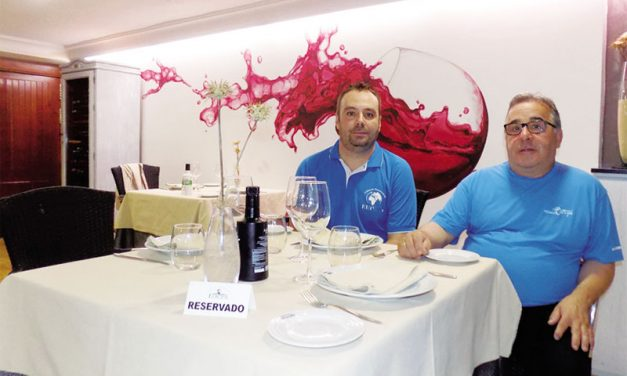 Cafetería Restaurante Europa