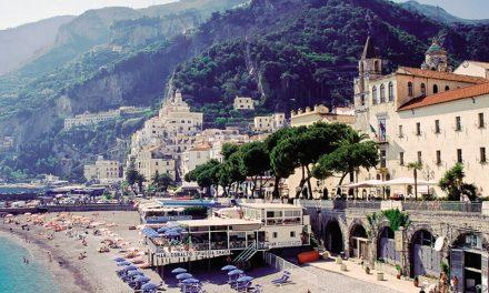 Eterna Costa Amalfitana
