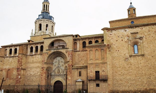 Iglesia de La Asunción, Manzanares