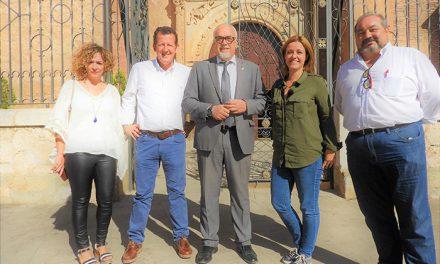 De nuevo Manzanares es elegido para la grabación de un programa en TVE