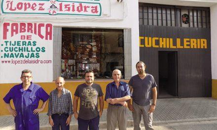 Manufacturas López de la Isidra