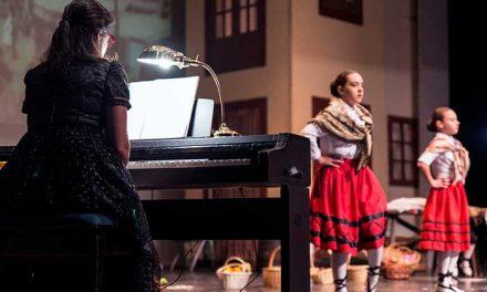 Las Jornadas Escolares, la 'espiga del mañana' de la Zarzuela en La Solana