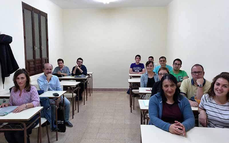 La UP abre el plazo de matriculación en seminarios de inglés Trinity