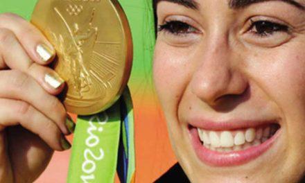¿Siempre se romperán récords olímpicos?