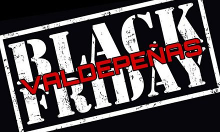 Descuentos de hasta el 70% en el 'Black Friday' de Valdepeñas