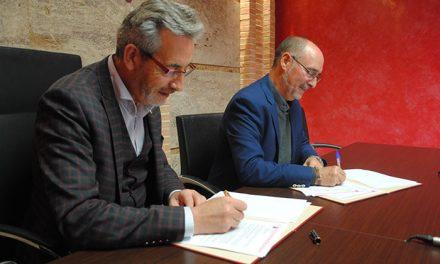 El Consistorio destinará 325.000 euros a las obras de rehabilitación de la Iglesia de la Asunción