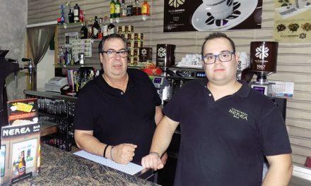 Cafetería Bar Nerea