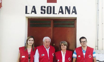 Asamblea Local Cruz Roja de La Solana
