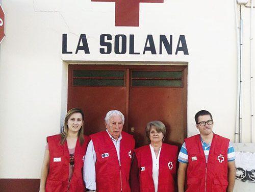 Asamblea Local Cruz Roja de La Solana