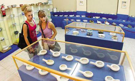 Museo del orinal