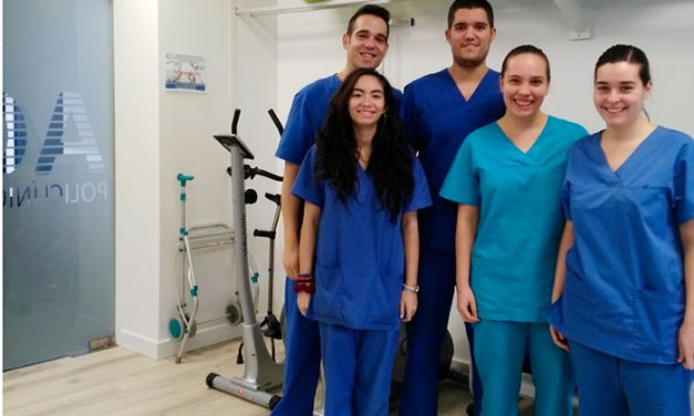 Nuevos tratamientos fisioterapéuticos en Policlínicas AC