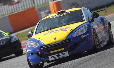 Peugeot RCZ: Campeón de España de Resistencia 2017 (Categoría D3) presente en el 'XXI Salón del Automóvil' de Valdepeñas