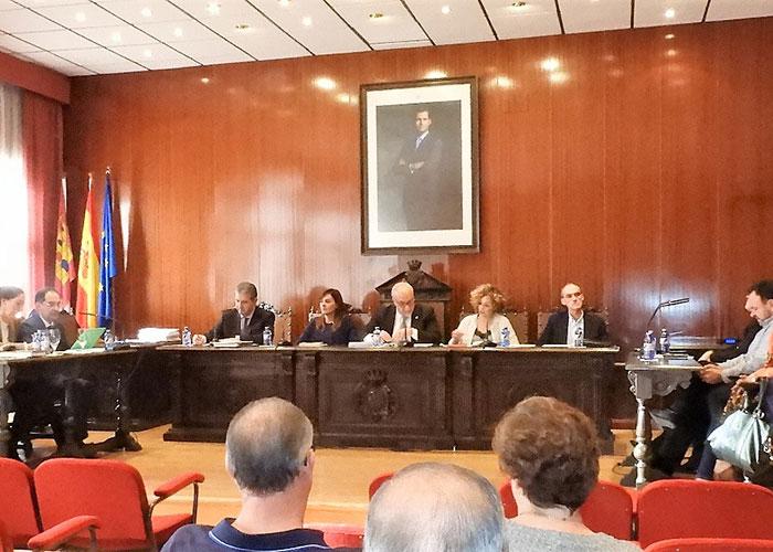 El Ayuntamiento modifica el POM para mejorar la estética y la funcionalidad de la ciudad