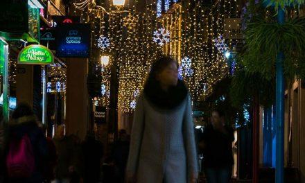 Últimos días para participar en 'Valdepeñas te regala Navidad', con premios de 3.000 euros en compras