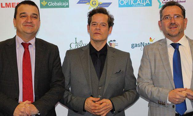 """""""3 gramos de fe"""", de José Antonio Campos, Premio Airén del Jurado en el XIII Festival de Cine y Vino"""