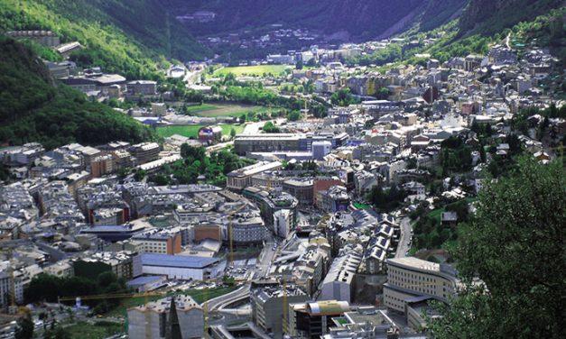 Andorra, un gran destino