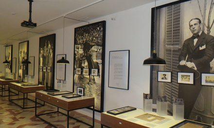 El archivo-museo dedicado a Ignacio Sánchez Mejías se inaugura el 1 de febrero