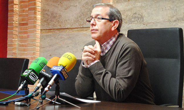 Valdepeñas recupera la carpa de Carnaval y el pregón con el humorista Agustín Durán