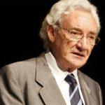 Luis del Olmo pondrá voz a un homenaje a Miguel Hernández, este viernes en La Confianza