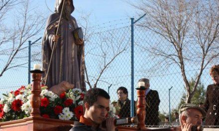 San Antón prepara las fiestas para este fin de semana con algunas novedades