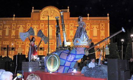 Manzanares abre el plazo de inscripción para el XXVII Concurso Regional de Comparsas y Carrozas