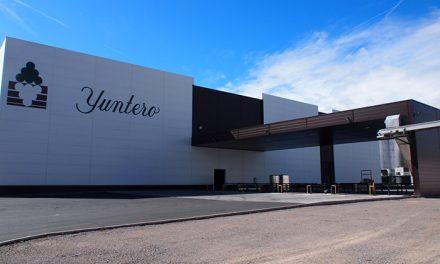 La Cooperativa Jesús del Perdón-Bodegas Yuntero aprueba un plan de inversiones para 2018 de 5,8 millones de euros