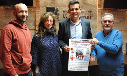 La V Carrera Solidaria del IES 'Francisco Nieva' irá a beneficio de Cruz Roja Valdepeñas