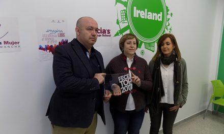 Tricia´s Language School recibe el premio «Responsabilidad Social Corporativa»