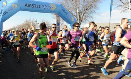 La XXIII Media Maratón y 10Km. de Valdepeñas vuelve a superar su récord de inscritos