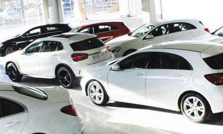 El automóvil, un sector con buenas perspectivas