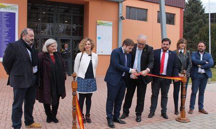 Inauguración de la 11ª Feria del Stock de Manzanares