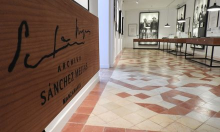 El Archivo-Museo de Ignacio Sánchez Mejías multiplica las visitas a museos municipales