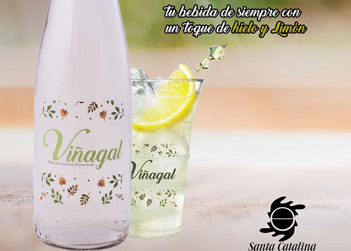 Cooperativa Santa Catalina estrena una nueva bebida en pleno carnaval solanero