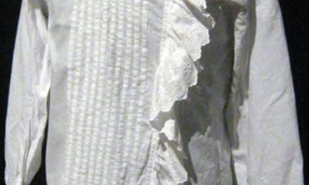 Breve historia de la camisa de hombre