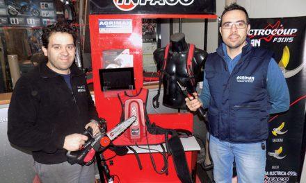 """Agriman: """"Profesionales en la venta y reparación de maquinaria agrícola"""""""