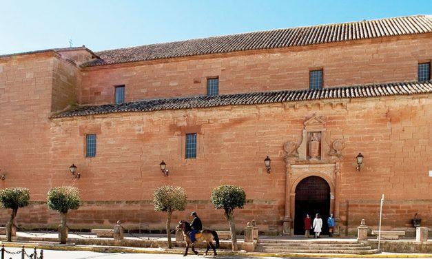 Iglesia y convento de Santo Domingo, Villanueva de los Infantes