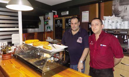 El Bar de Manolo