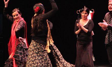 El ballet flamenco 'Vaivén' se sube el viernes 4 de mayo a las tablas del Teatro Auditorio de Valdepeñas