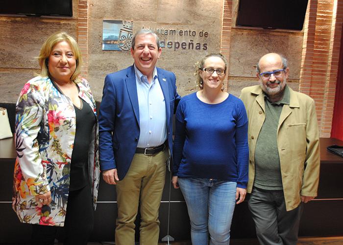 El VI Festival 'Las Notas del Vino' volverá a maridar música y vino en Valdepeñas