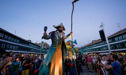 La concejalía de Juventud organiza un viaje al Festival de Teatro Clásico de Almagro