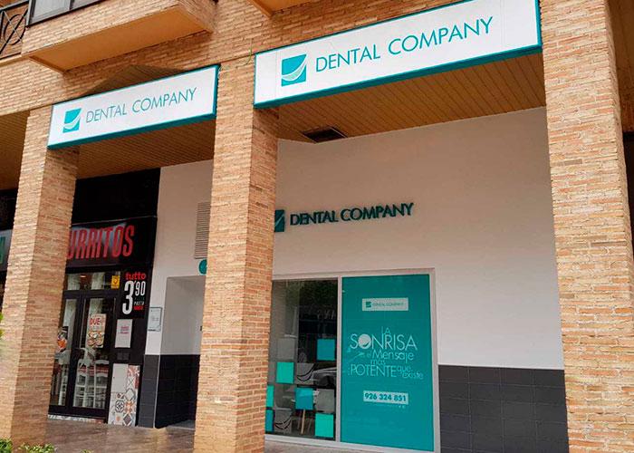 La red de clínicas Dental Company llega a Valdepeñas