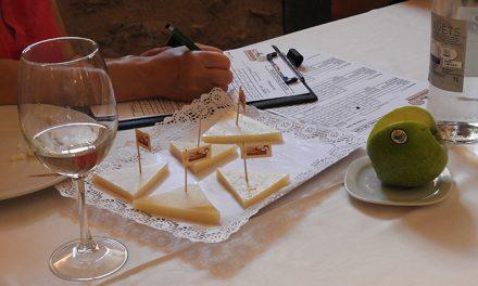 El Concurso Regional de Calidad de Queso Manchego de Fercam bate su propio récord de participación