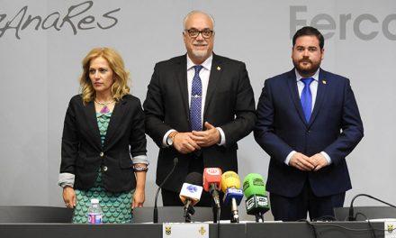 Fercam expondrá mercancía por valor de más de veintinueve millones de euros