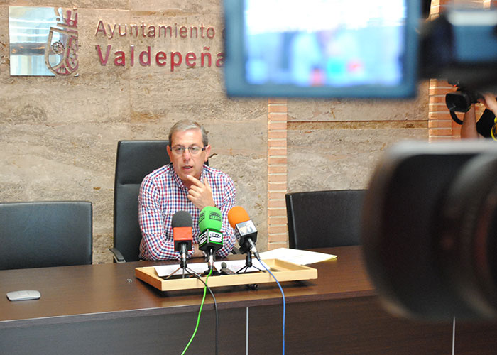 La Feria de Agosto de Valdepeñas se celebrará con novedades del 2 al 6 de agosto