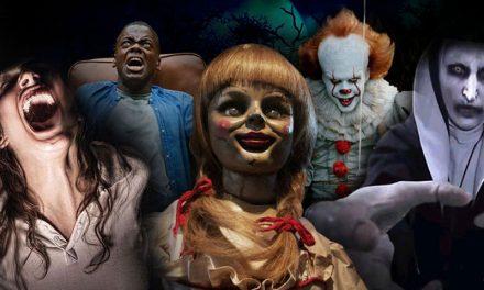 Maratón nocturno de cine de terror, el viernes 10 de agosto en el Centro de Juventud de Valdepeñas