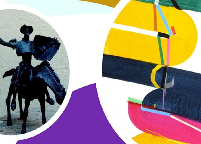 'Cómo mirar un cuadro' analiza la 79 Exposición Internacional de Artes Plásticas de Valdepeñas