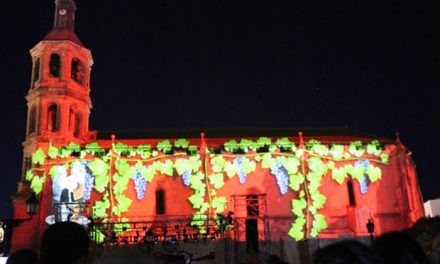 Un espectáculo multimedia con sorpresa y Elefantes inician este jueves las LXV Fiestas del Vino de Valdepeñas