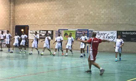 El Manzanares FS Quesos El Hidalgo inicia la pretemporada