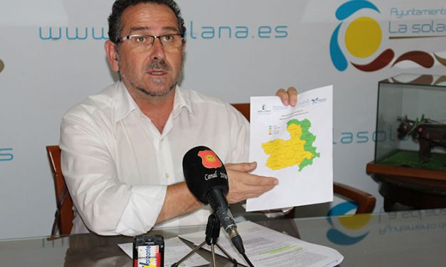 La romería al Castillo de Peñarroya permitirá cocinar con cocinas de gas o planchas eléctricas