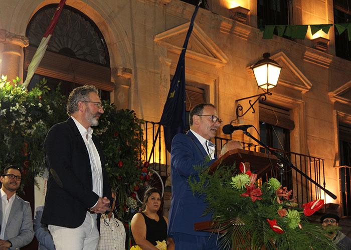 Serrano Joyeros premiados en las Jornadas del Pimiento de Villanueva de los Infantes
